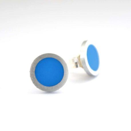 puces tub bleues