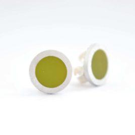 puces tub vert olive