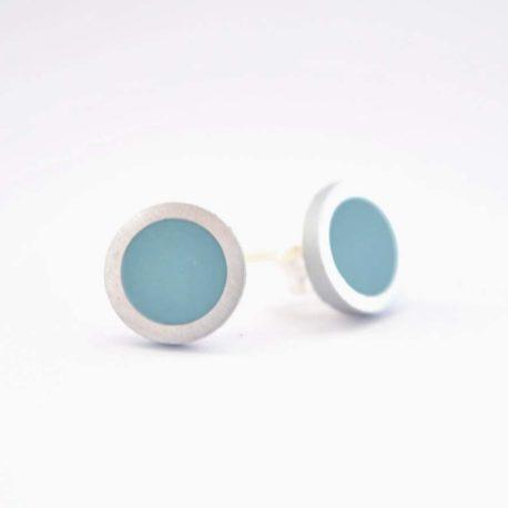 puces tub bleu gris